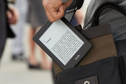 Amazon Kindle discount celebrates 10 years of its ebook reader