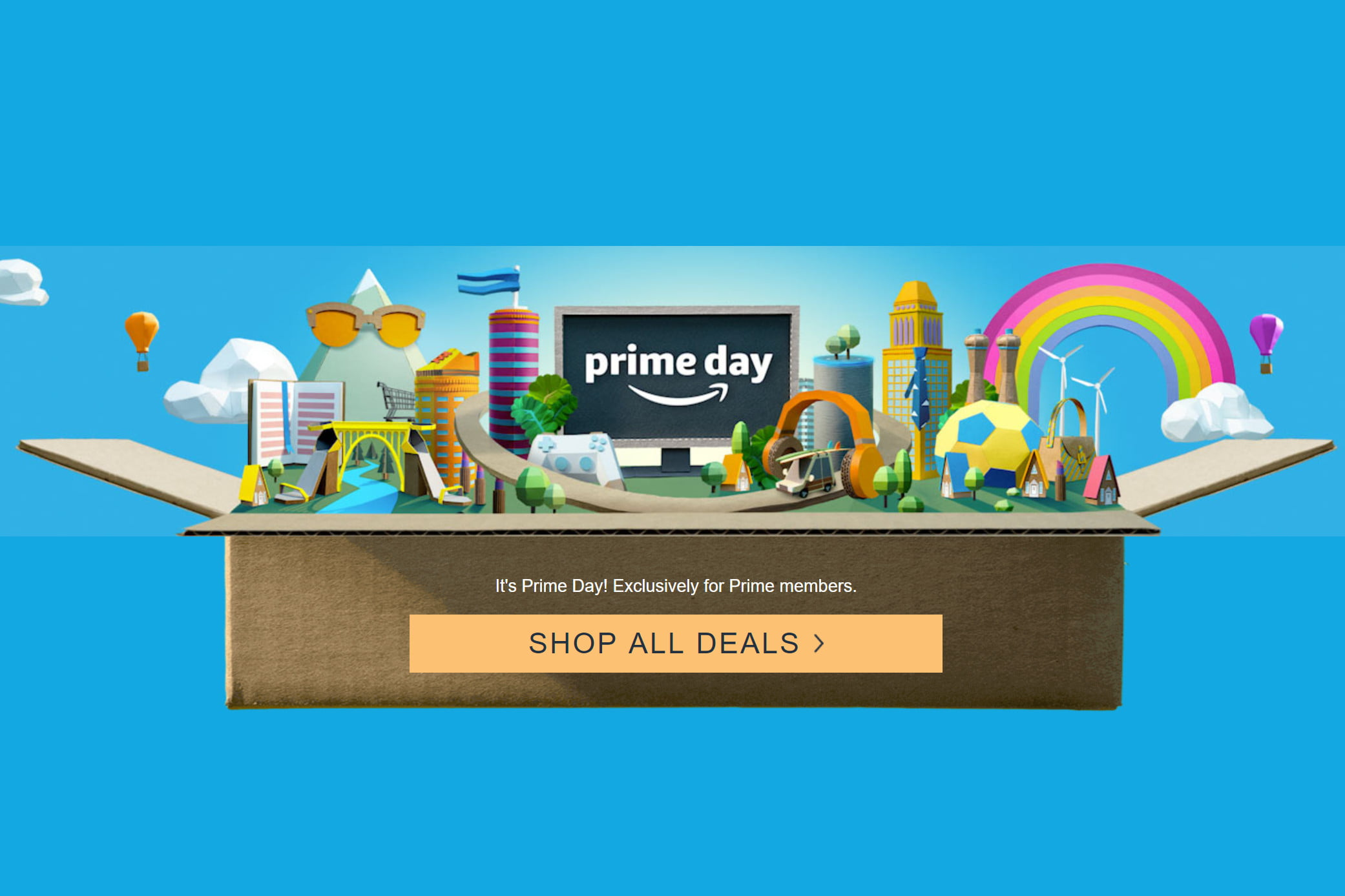 amazon knows it s in the doghouse over prime day glitch fox carolina 21. Black Bedroom Furniture Sets. Home Design Ideas