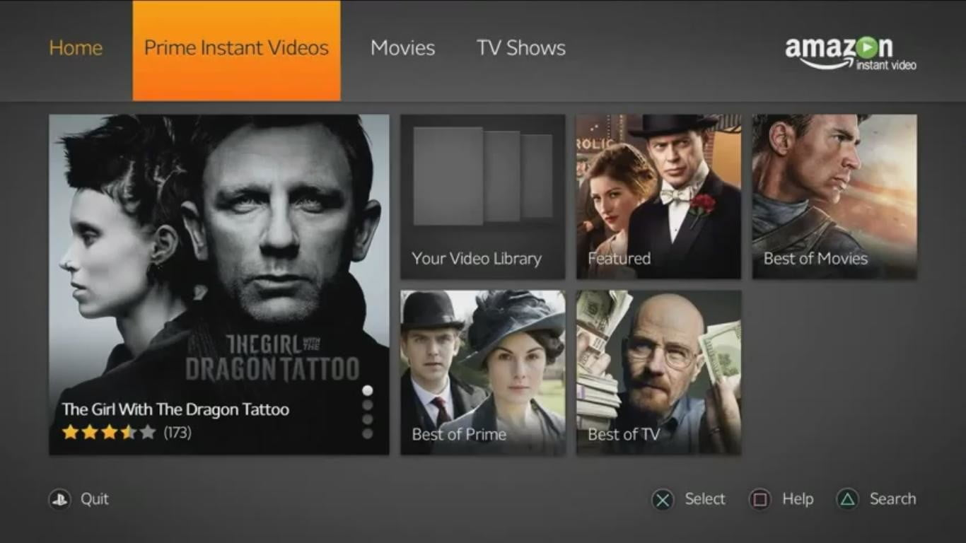 Comcast Subscribers Can Now Stream Prime Video On Xfinity X1