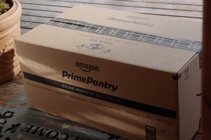 amazon takes costco sams club prime pantry