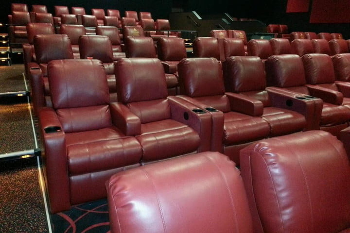 Astounding Amc To Upgrade Digital Projection Theaters With Plush Pabps2019 Chair Design Images Pabps2019Com