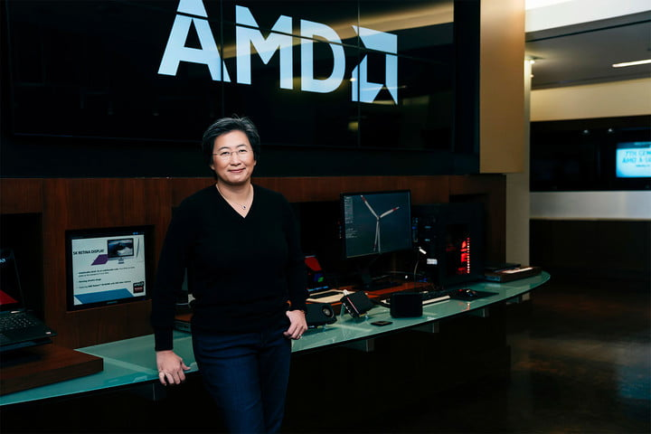amd ceo lisa su ces 2019 header