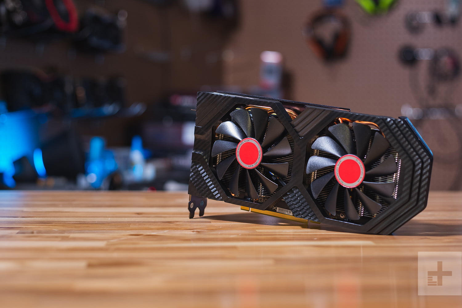 AMD RX 590 Tested and Benchmarked: Polaris, Forevermore | Digital Trends