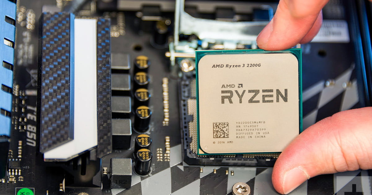 AMD Ryzen 3000 Series Could Offer 16 Cores, 5.1GHz Turbo Clocks