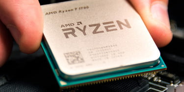 AMD's New Second-Generation Ryzen Desktop CPUs are Now Available