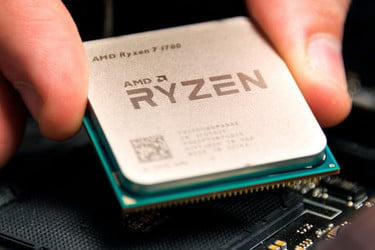 AMD Updates Ryzen Drivers with New Power Plan for Better