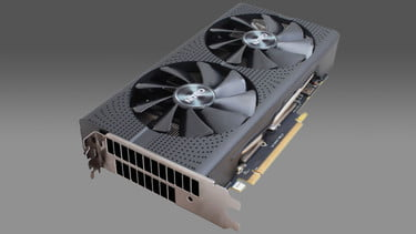 Sapphire Crypto-Mining Graphics Cards Appear on British Retailer's