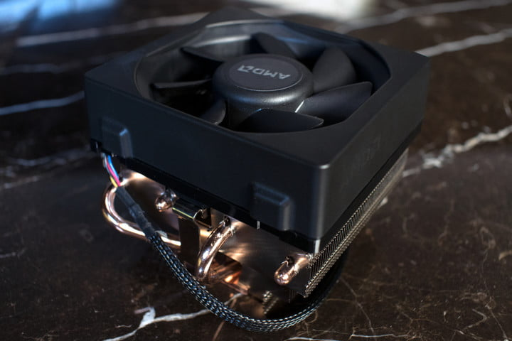 amd expands wraiths chilly influence over fx lineup amdwraithcooler