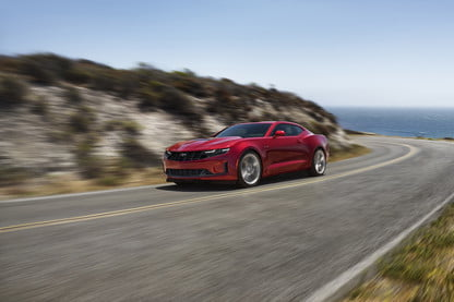 Camaro vs  Mustang | Price, Specs, Performance, and More