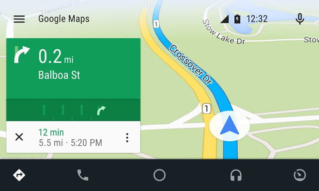 android auto review 1