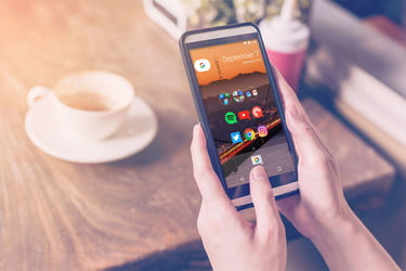 The Best Launcher for Android (And 9 Alternatives)   Digital Trends