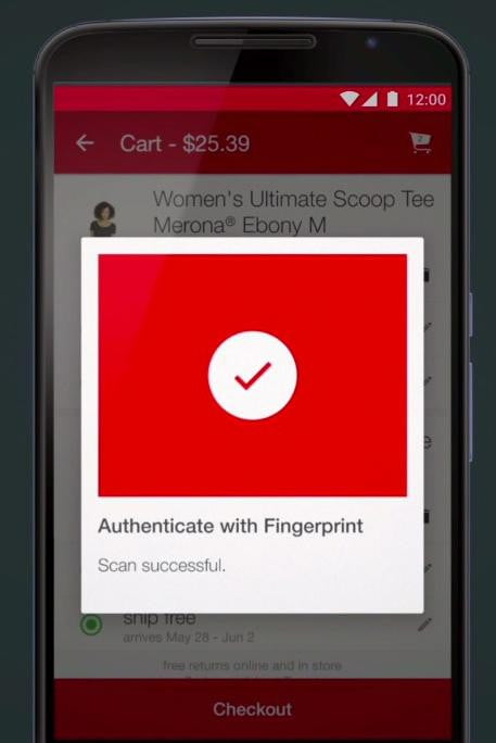android pay news target app 3