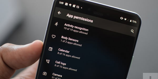 Over 1,000 Android Apps are Collecting User Data Without Permission
