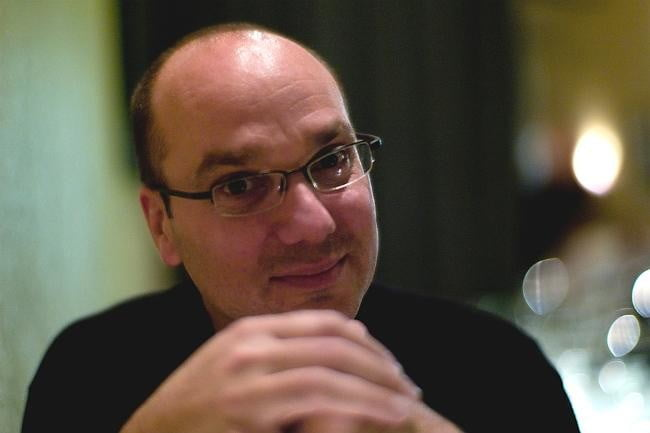 Android co-founder Andy Rubin to leave Google, Web giant confirms