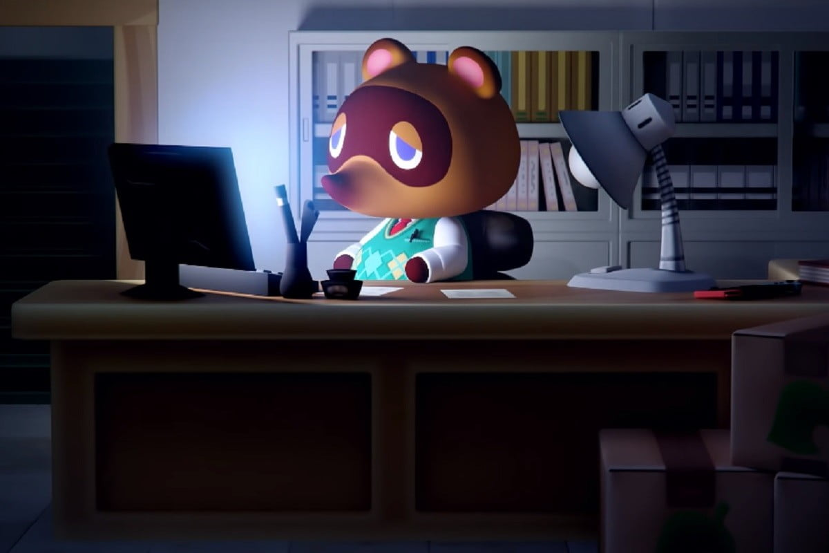 New Animal Crossing, Luigi's Mansion 3 Release Dates Allegedly