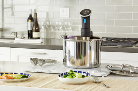 Find good gift ideas with these small kitchen appliance deals on Amazon