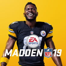 the madden curse antoniobrownmaddencover