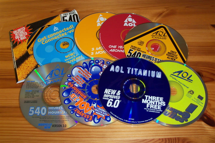 Aol 8. 0 installation disc: free download, borrow, and streaming.