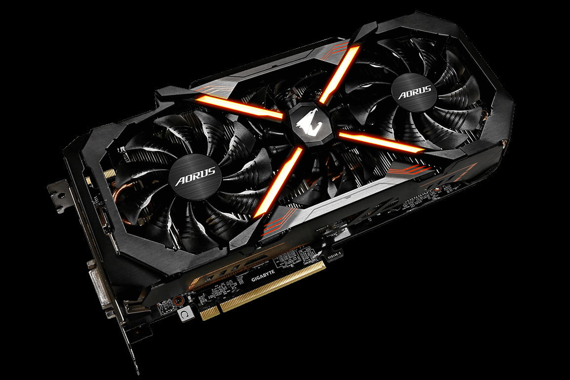 Latest Nvidia GeForce drivers support brand-new GTX 1080 Ti CPUs