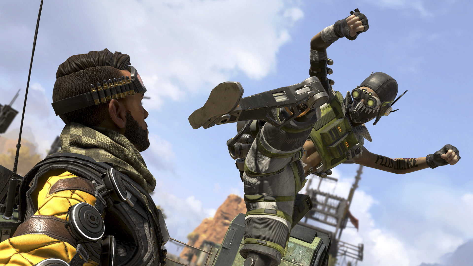 Apex Legends Season 1 Battle Pass drops tomorrow: Here's what you need to know