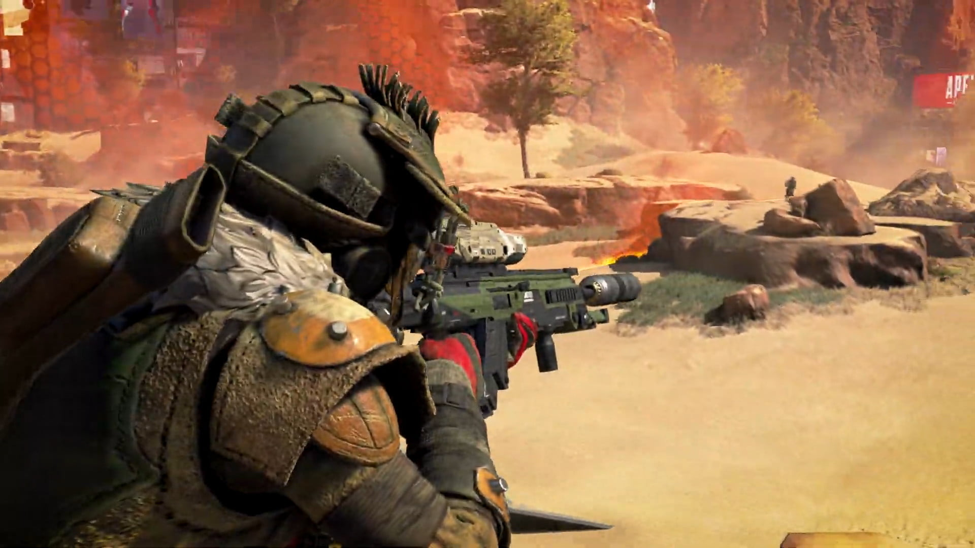 Apex Legends To Launch Battle Pass And Seasonal Content In March