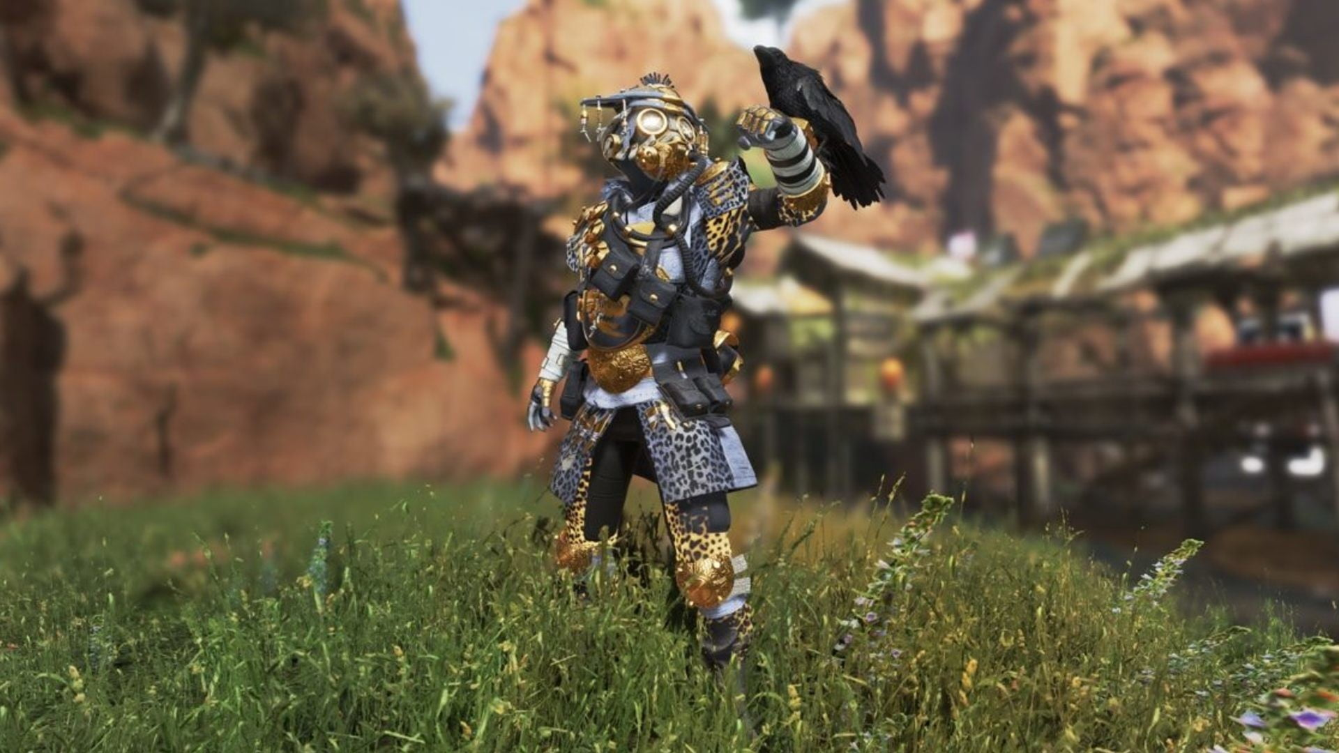 Apex Legends Season 2 Will Be Revealed During Ea Play At E3 2019