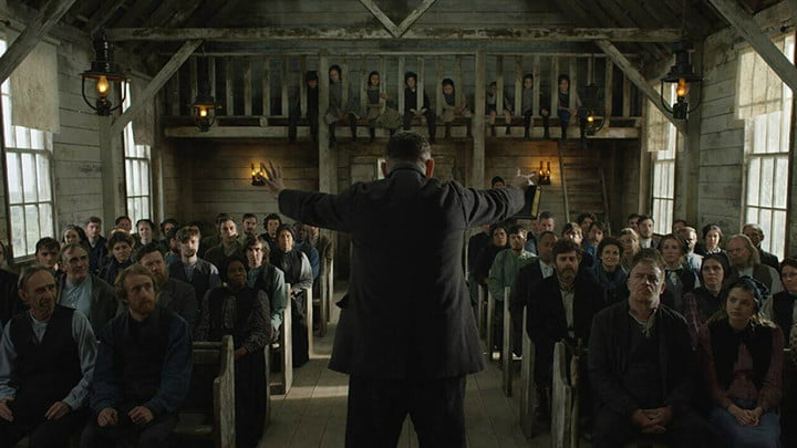 best new shows and movies to stream apostle netflix featured