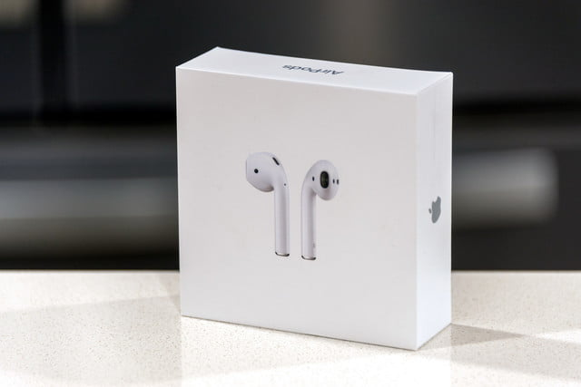 61e7dd46a2a Apple AirPods Review (1st Gen): Specs, Price, Features, And More ...