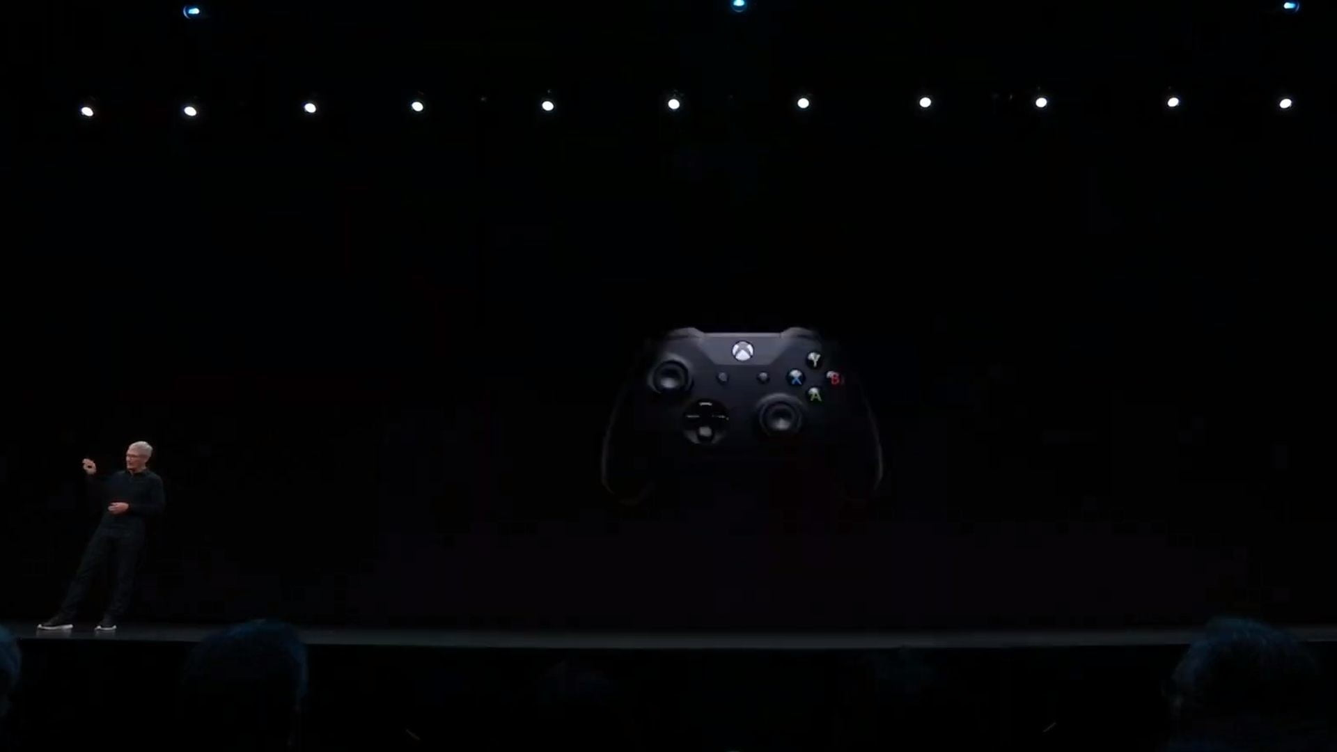63fb920a179 Apple Arcade Will Support Xbox One and PS4 Controllers   Digital Trends