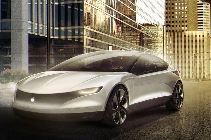 News Of Car >> Apple Car News Rumors Pictures And Everything We Know Digital