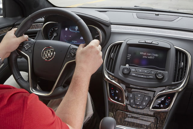 apple carplay is standard in the 2016 model year buick regal and