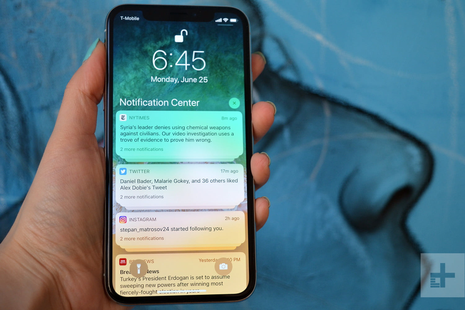iPhone Notifications Are No Longer a Nuisance with iOS 12 | Digital