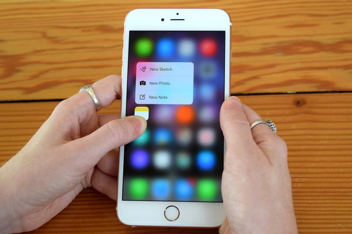 Synaptics ClearForce is 3D Touch Without the iPhone | Digital Trends