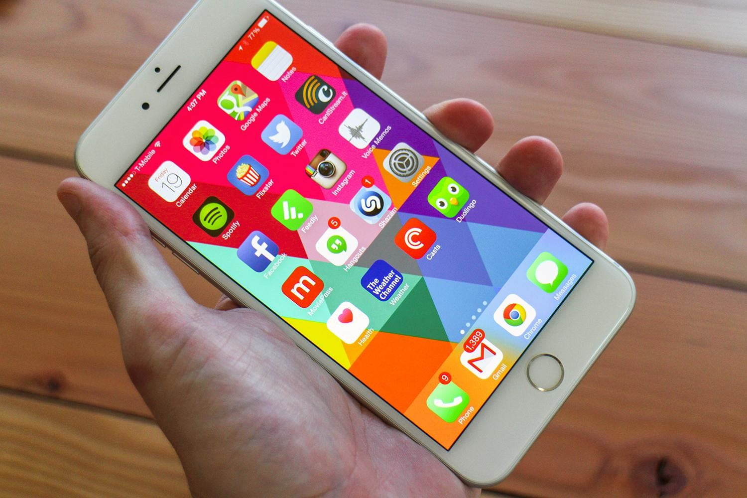 The Most Common iPhone 6 and 6 Plus Problems, and How to Fix Them | Digital  Trends