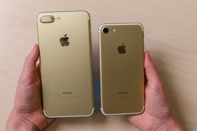 Iphone 7 and iphone 7 plus hands on specs features price httpdigitaltrendsfeaturesdt10 clothing stopboris Gallery