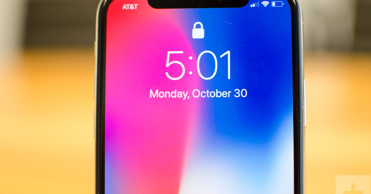 Why Are Android Phone Makers Embracing The Notch