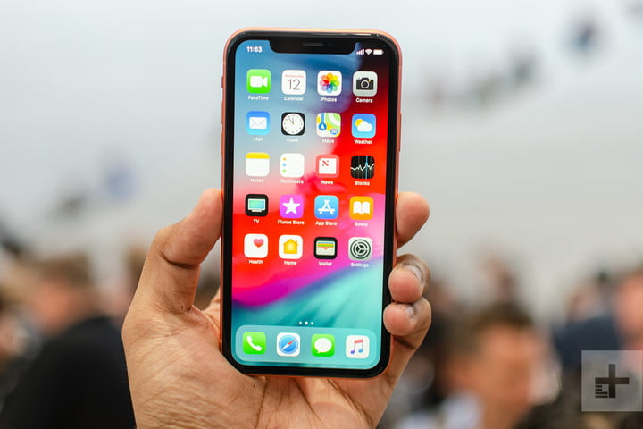 Apple iPhone XR – Hands On