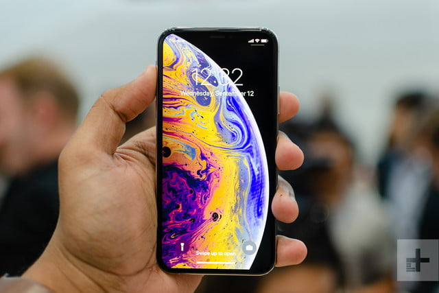 Iphone Xs Xs Max And Xr Hands On Photos Digital Trends
