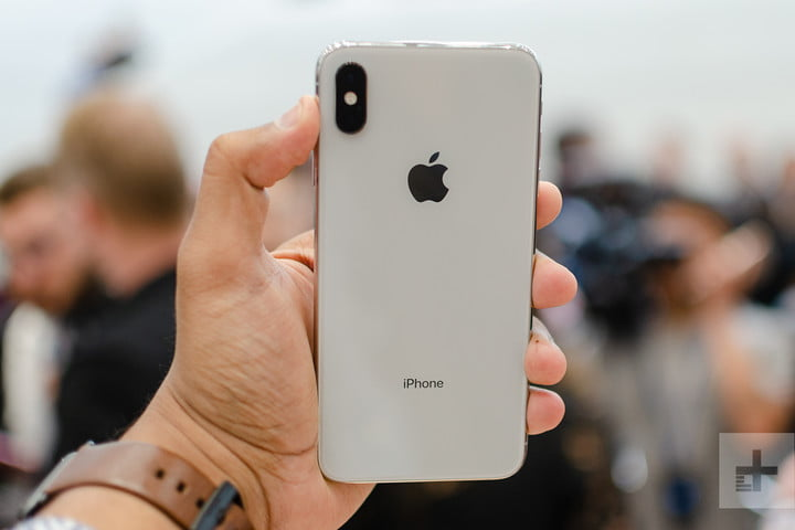 iphone xs max hands on