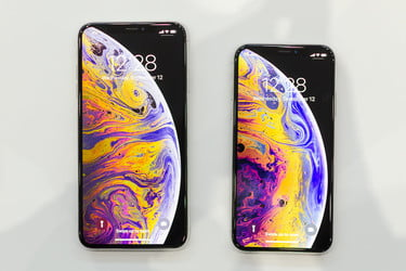 How To Navigate iOS 12 With The iPhone Xs, iPhone XS Max, iPhone XR