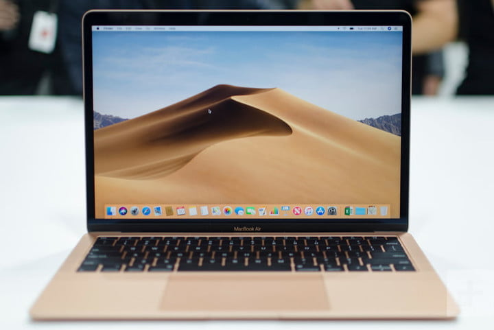 Could Apple be refreshing the MacBook Air 2018 with a new Core i7 processor?