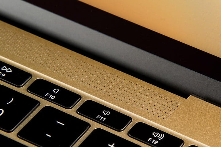 macbook crackle