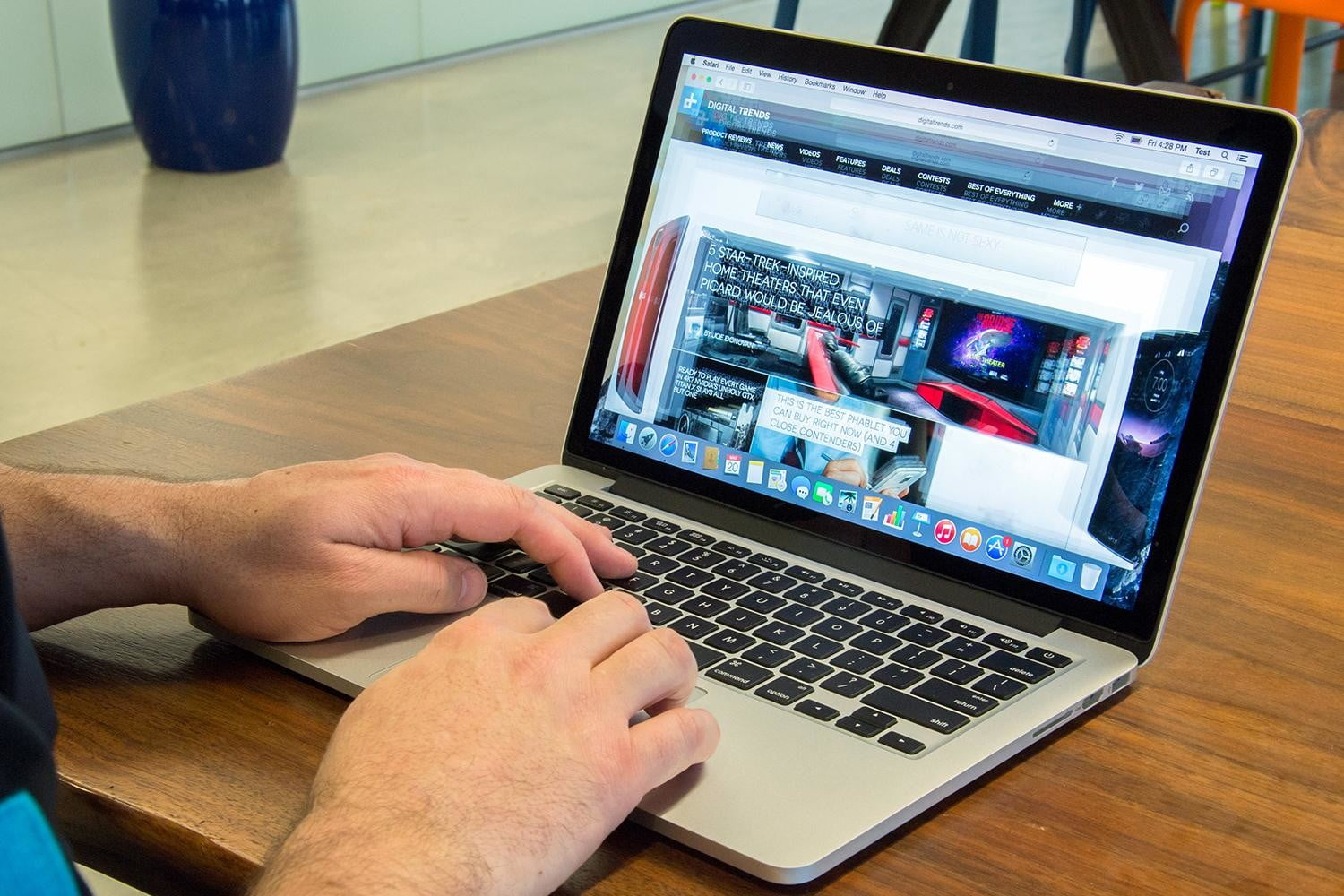 which macbook pro 13 should you buy digital trends rh digitaltrends com MacBook Pro Covers 15 Inch MacBook Pro 2015