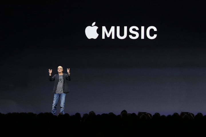 Apple Music pays artists