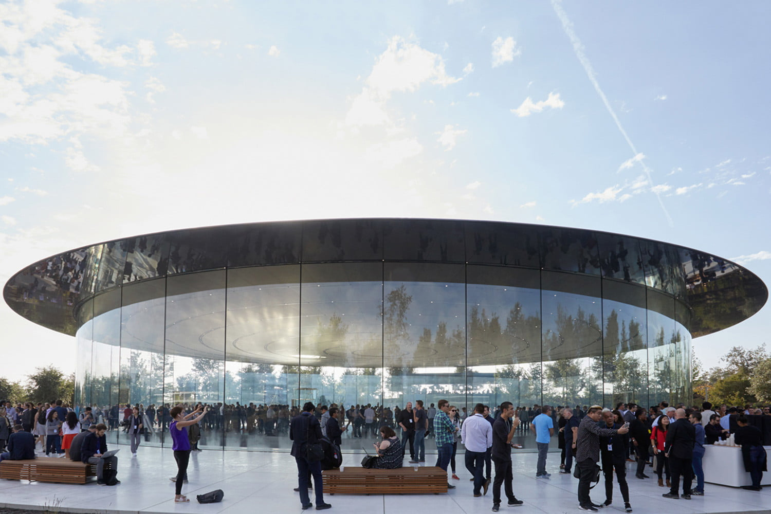 Everything You Need To Know About Apple Park