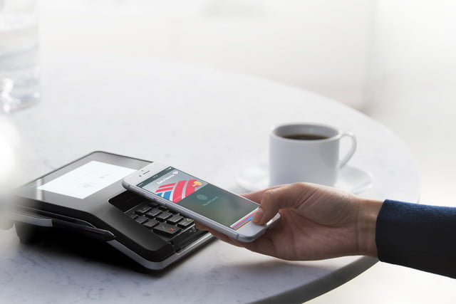 Apple Pay arrives in Italy, supports transactions of any amount in the U.K.