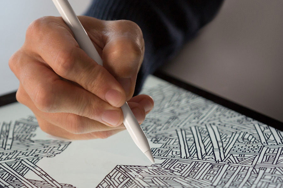 The 20 Best Drawing Apps For IPad Pro