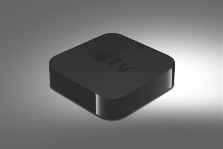 Apple TV adds Ted Talks galore with new app update