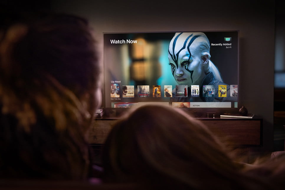 Apple is arming up to redefine TV just like it did the phone