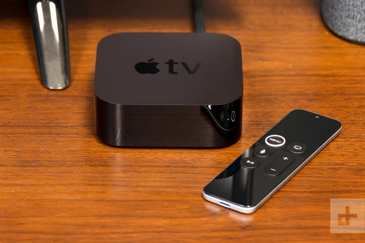 Apple TV Review